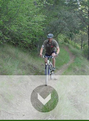 mountain bike cuenca