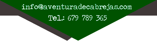 aventura de Cabrejas tu empresa multiaventura en Cuenca